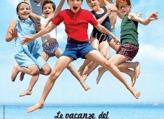 Le Vacanze del piccolo Nicholas