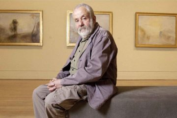 mike leigh Turner