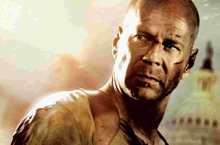 Bruce Willis Wake