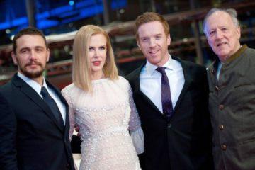 Nicole Kidman Berlino 2015