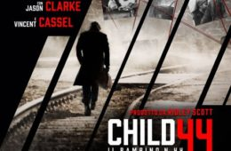 Child 44 film