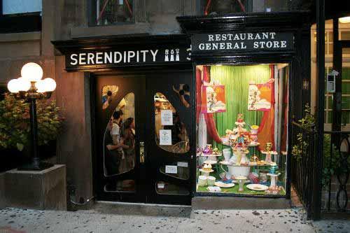 Serendipity New York