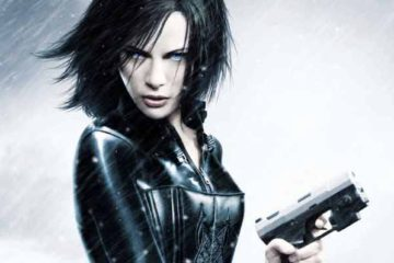 kate beckinsale Underworld 5