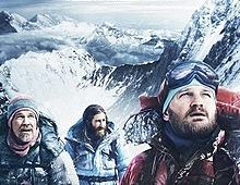 Everest film