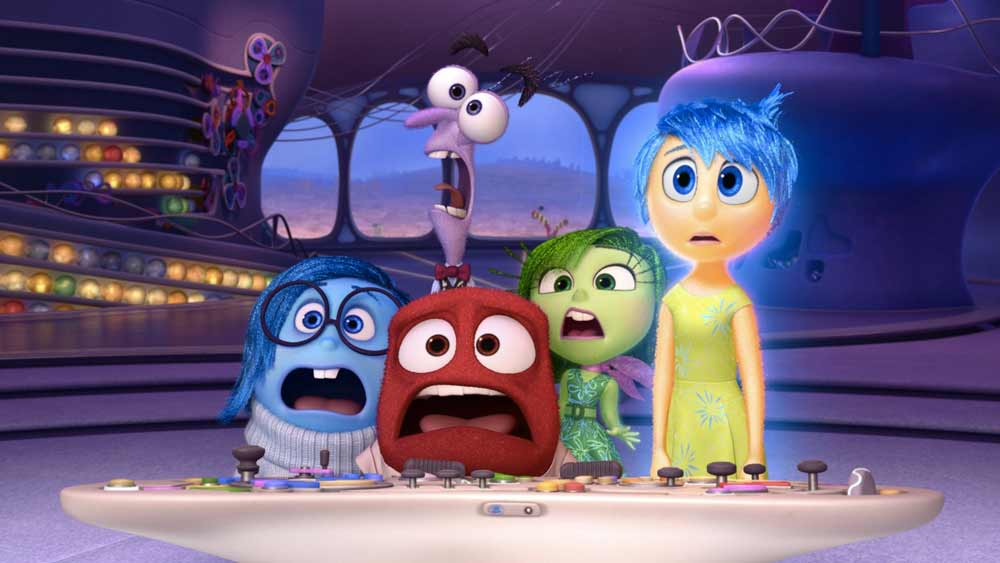 Inside Out clip