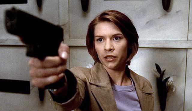 Claire Danes è stata chiamata per sostituire all'ultimo minuto l'attrice Sophia Bush. Kate Brewster aveva effettivamente incontrato John Connor prima degli eventi descritti in Terminator 2. In Terminator 3, essi si riuniscono quando Kate prende John nel suo ufficio veterinario. Ben presto scoprono che Kate è destinata ad essere la moglie di John nel futuro, e che suo padre ha avuto un ruolo nel permettere a Skynet di esistere.