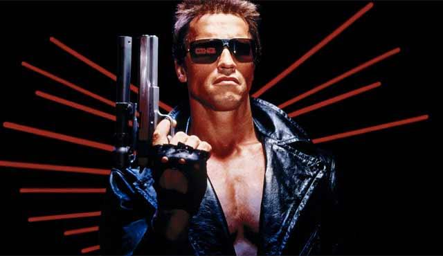 Sorprendentemente Arnold Schwarzenegger era stato pensato in origine per il ruolo di Kyle Reese e James Cameron non lo voleva nel film! Tuttavia, la riluttanza di Cameron a lanciare Schwarzenegger durò solo fino a quando finalmente si incontrarono faccia a faccia. Cameron ha lasciato la riunione convinto che Schwarzenegger avrebbe fatto molto meglio Terminator rispetto a Kyle Reese. Schwarzenegger veniva dall'interpretazione di Conan il Barbaro e non aveva ancora conquistato Hollywood fino a quel momento. Tuttavia, le prestazioni di Schwarzenegger nei panni del T-800 di Terminator è diventato il suo trampolino di lancio per diventare una superstar e quello è rimasto uno dei suoi ruoli più iconici