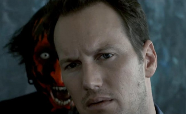 insidious-red-face