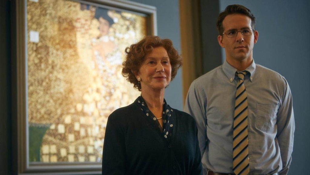 woman in gold centro