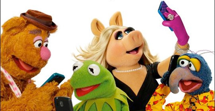 muppets centro