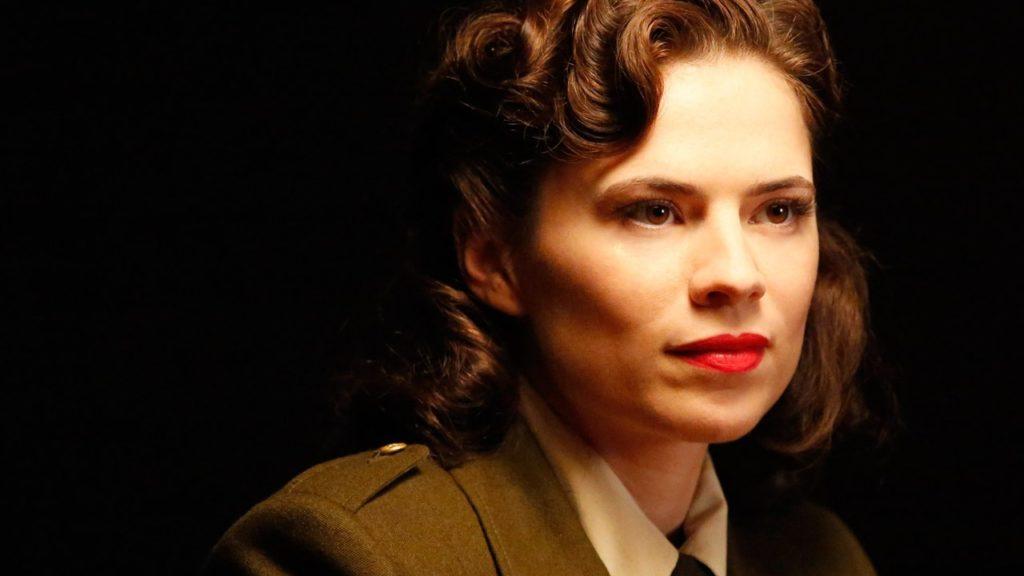 Agent-Peggy-Carter