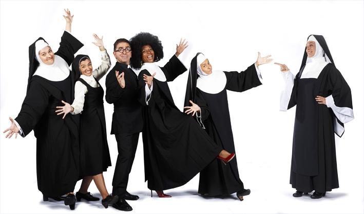 sister act centro