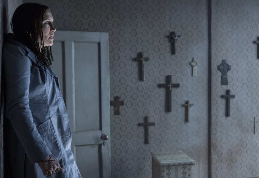 the conjuring 2 foto