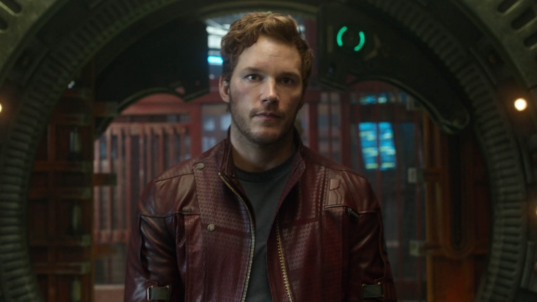 who-is-star-lord