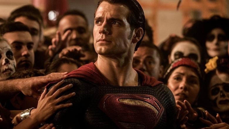 superman risorge