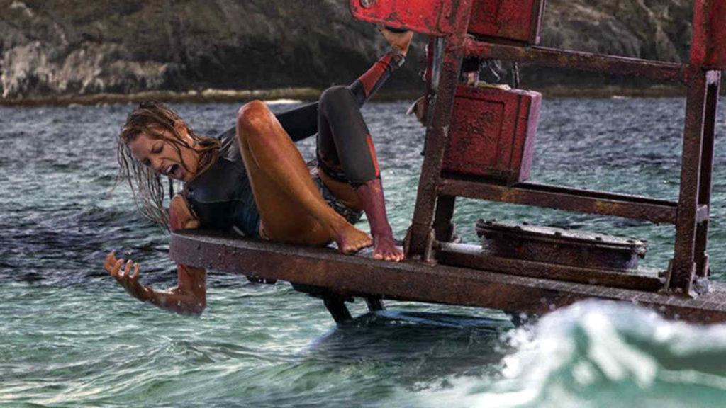 Blake Lively interpreta la surfista Nancy