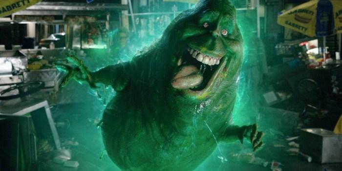 Ghostbusters - Fantasma Slimer