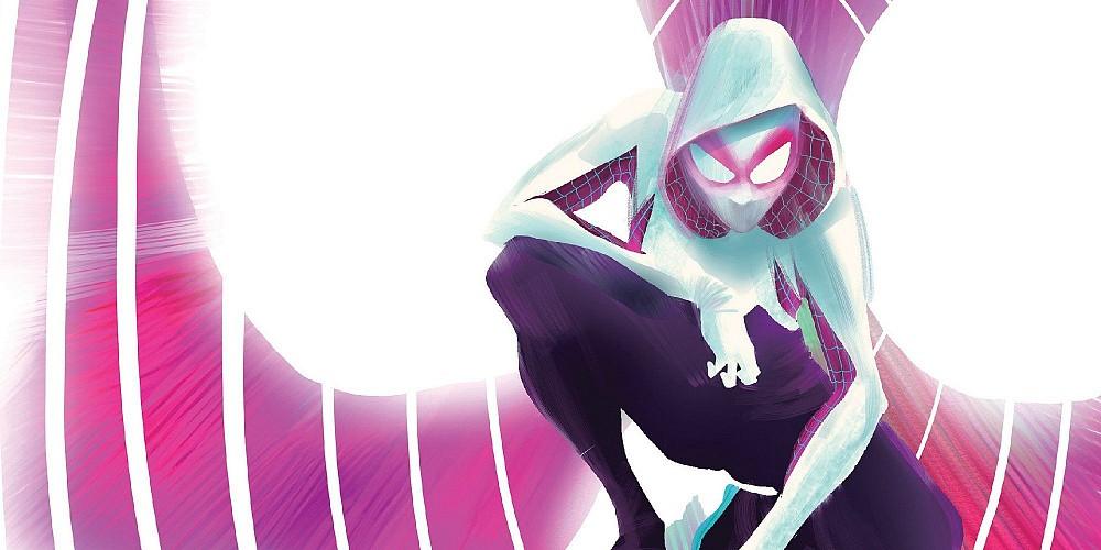 Spider-Gwen tv