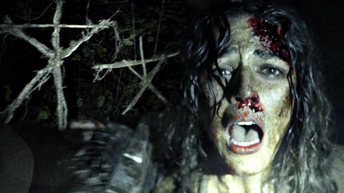Blair Witch, il sequel di The Blair Witch Project