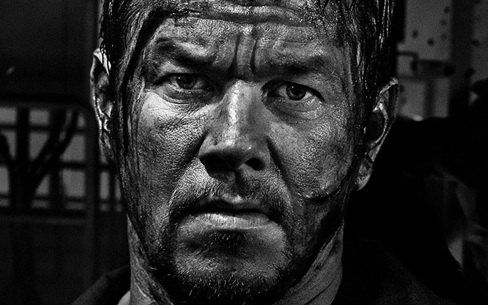 Mark Wahlberg in deepwater - Inferno sull'Oceano