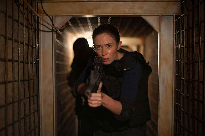 sicario sequel