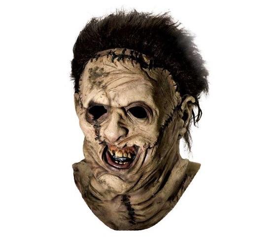 maschera-leatherface