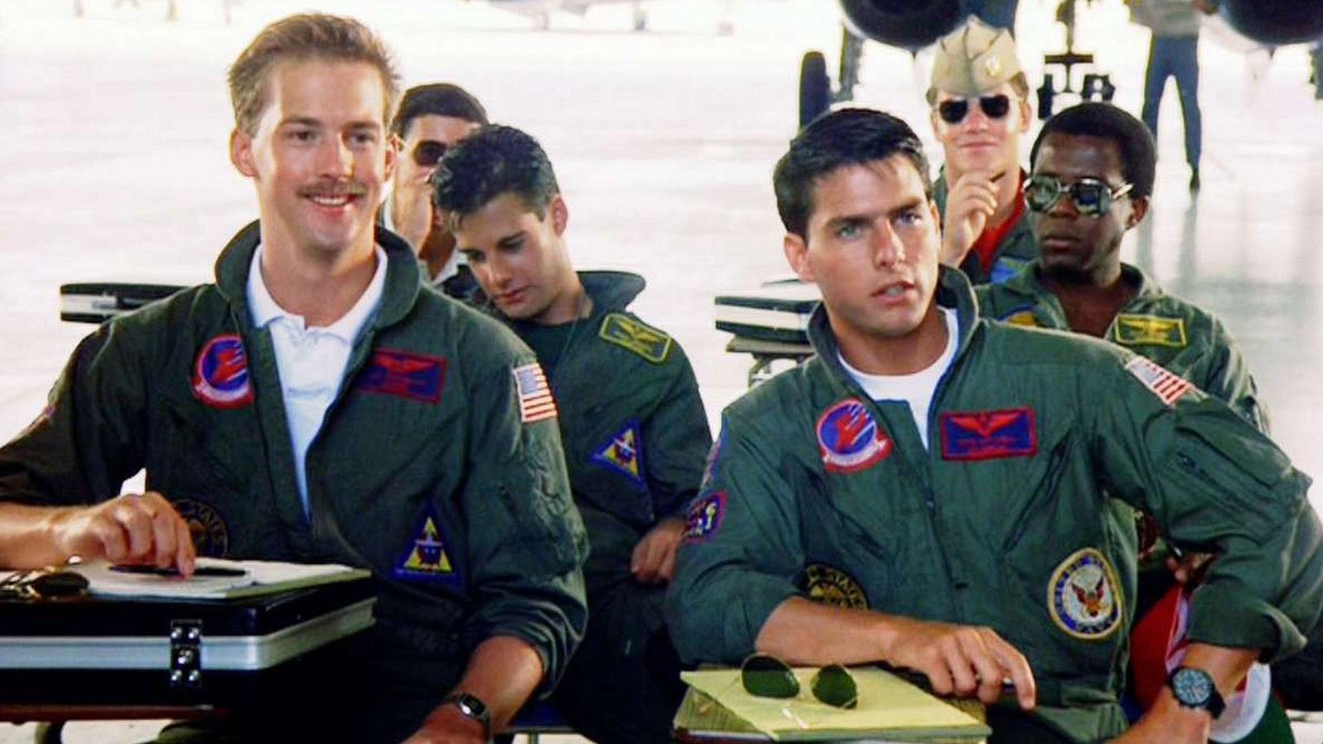 Top Gun 2: ecco chi sarà il figlio di Goose - NewsCinema