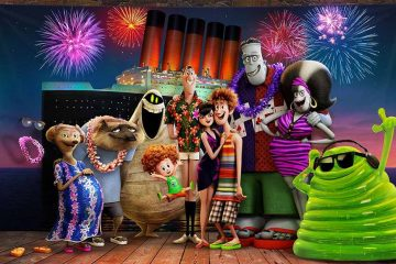 hotel transylvania 3