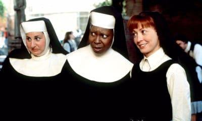 sister act 3