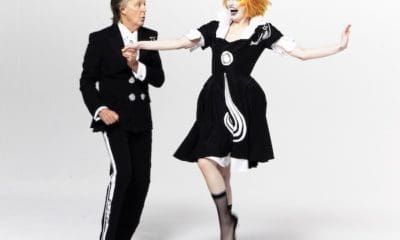 emma stone paul mccartney