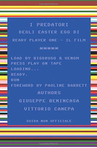 La guida agli easter egg di Ready Player One
