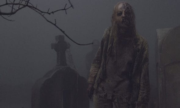 sussurratori the walking dead