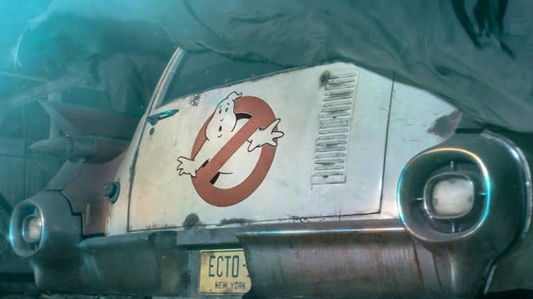 ghostbusters jason reitman
