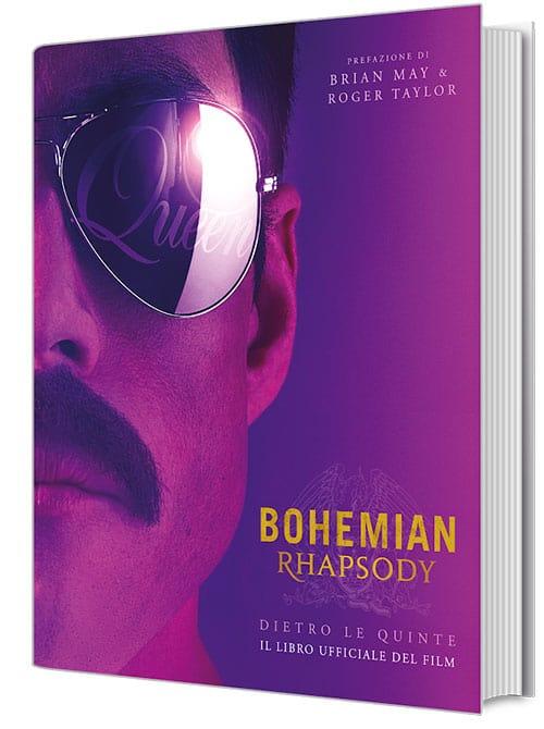 bohemian rhapsody libro