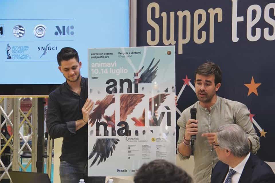 animavì2019 presentazione festival libro torino 2