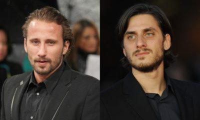 the old guard matthias schoenaerts e luca marinelli