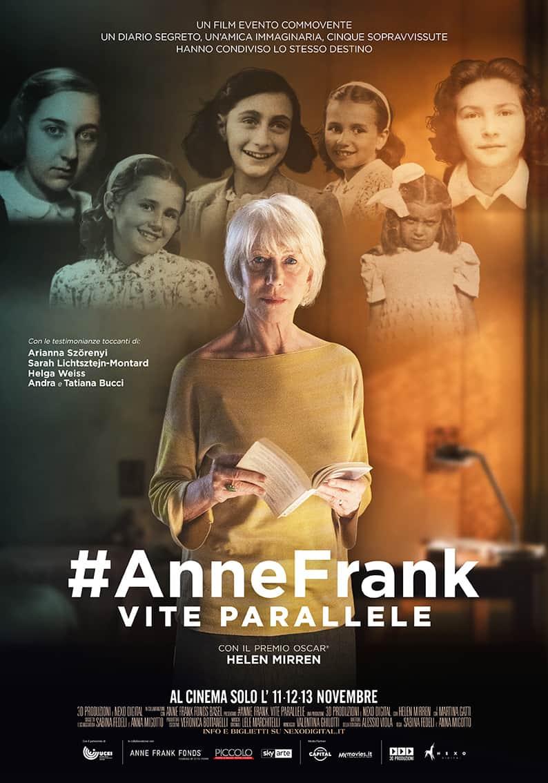 annafrank poster 100x1404674