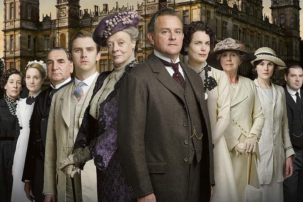 Dopo una lunga attesa, i fan di Downton Abbey hanno ottenuto la.