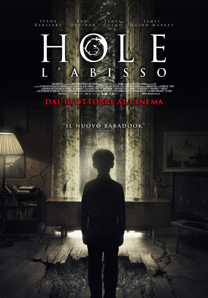 hole labisso poster ufficiale italiano
