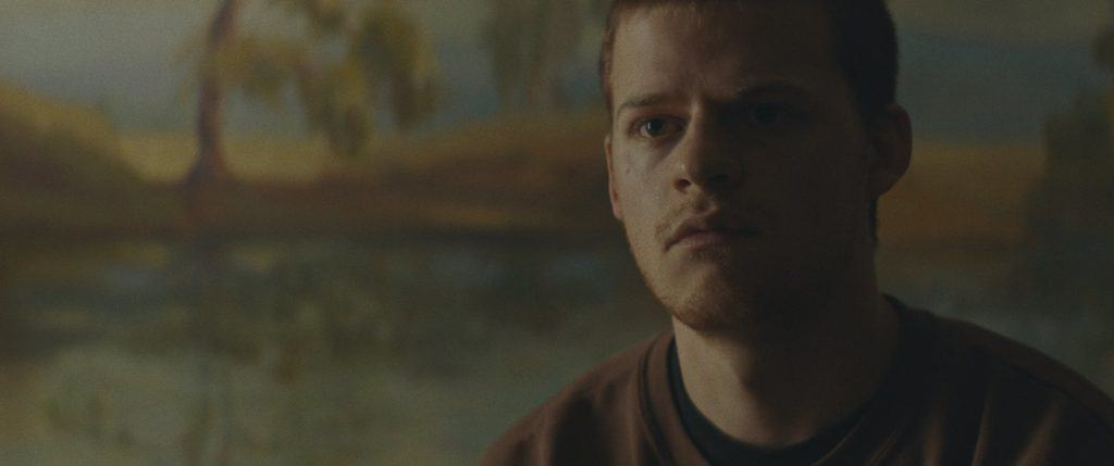 honey boy lucas hedges