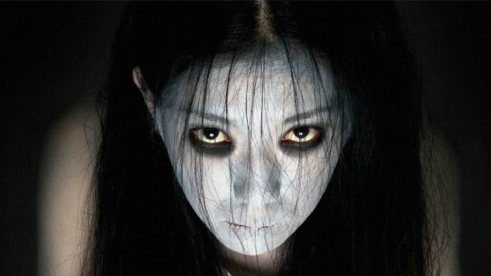 ju on the grudge movie