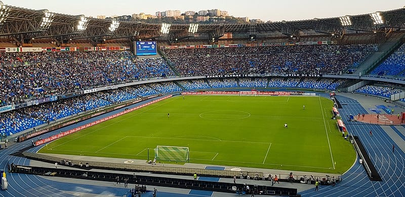 800px stadio san paolo serie a