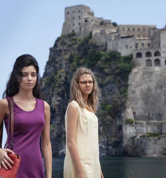 snc da sinistra gaia girace lila cerullo e margherita mazzucco elena greco episodio 5 foto di eduardo castaldo 6