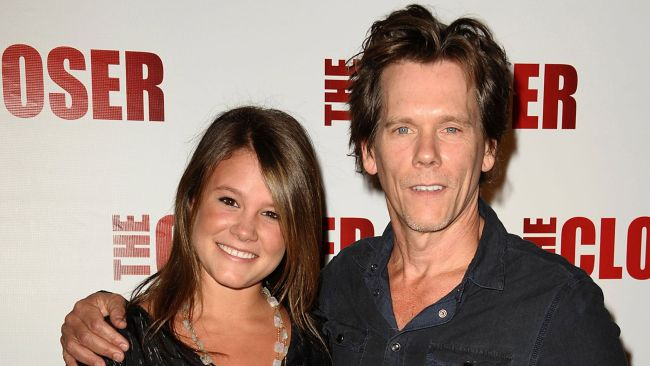 sosie e kevin bacon