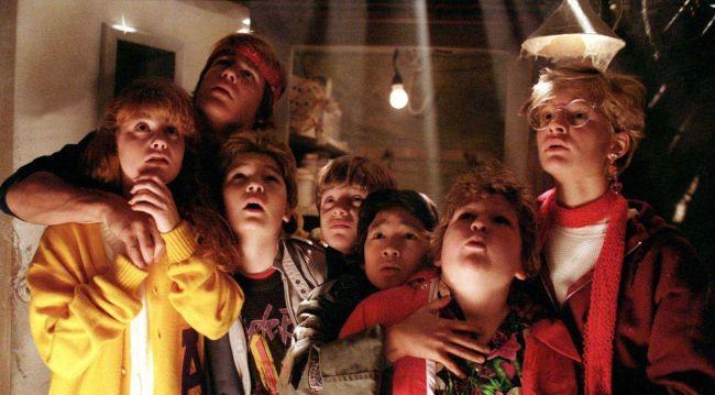 il cast nel film