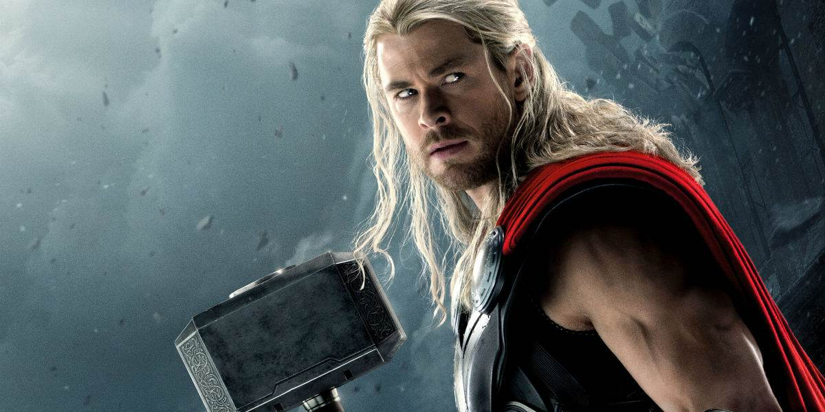 thor compressed