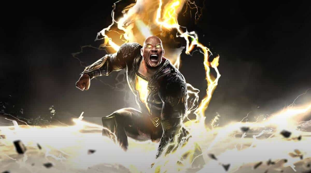 black adam newscinema