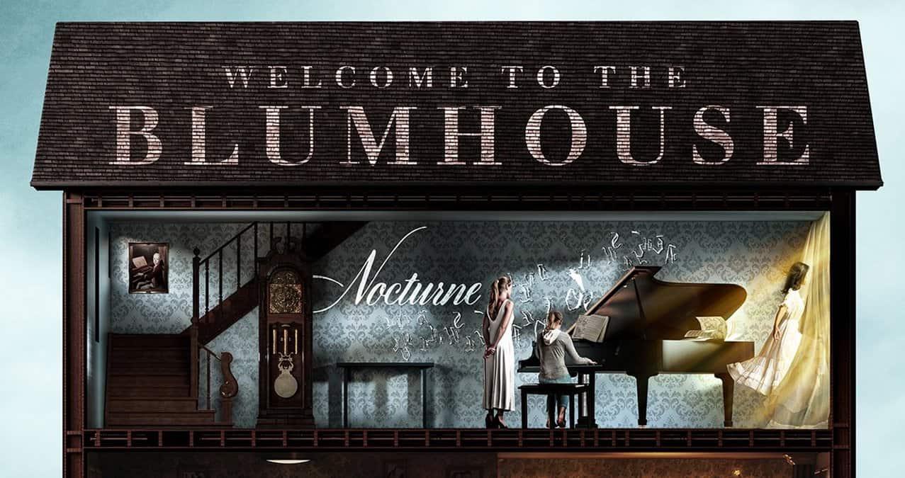 blumhouse newscinema