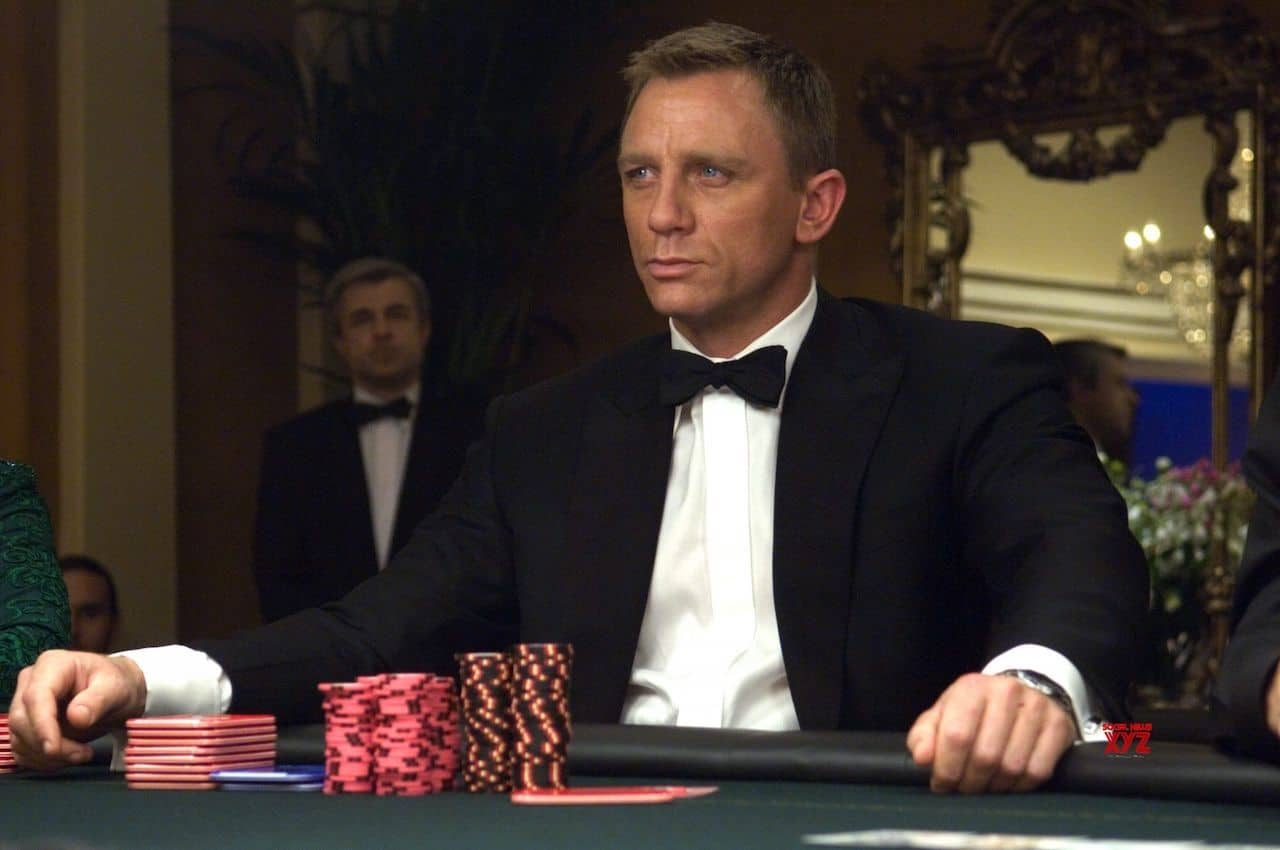 daniel craig 007 newscinema