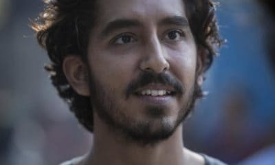 dev patel evi newscinema